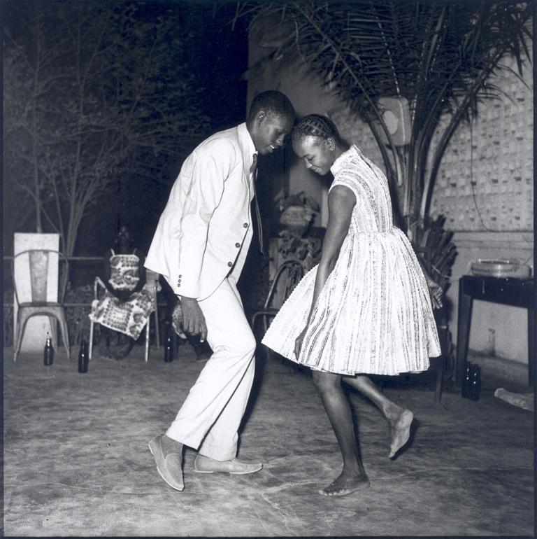 Christmas Eve, 1963