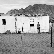 northern cape II, 1998-1999, silver gelatin on fibre-based paper, 42x62cm, edition of 6