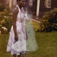 Ka mose wa malomo kwana 44 I, inkjet print on cotton rag paper, 42x29.7cm, 2012, edition of 5