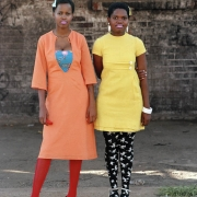 cindy and nkuli, pigment print on cotton rag paper, 36x24.7cm, 2004, edition of 10