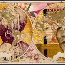 afronova gallery, malala Andrialavidrazana, Figures 1867, Principal Countries of the World