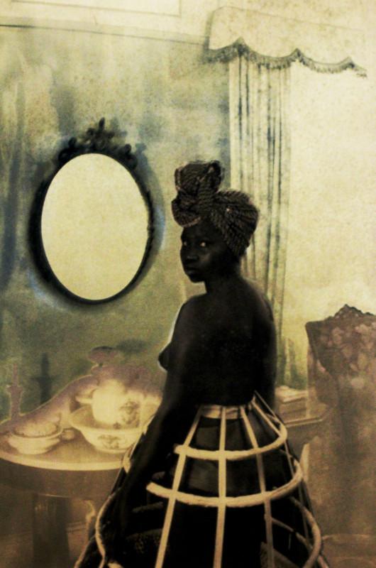 afronova gallery dimakatso mathopa Individual Beings Relocated III