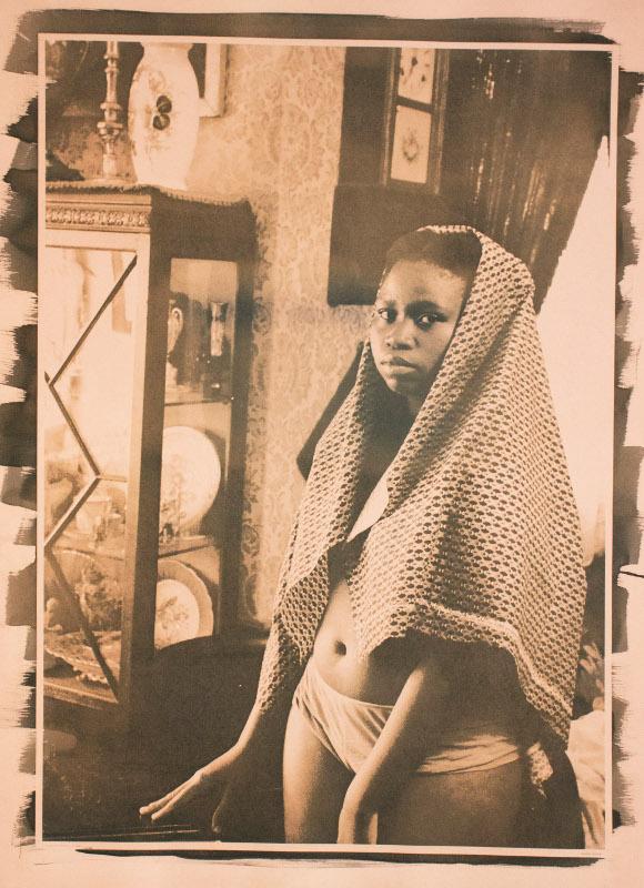 afronova gallery dimakatso mathopa Individual Beings Relocated XVII