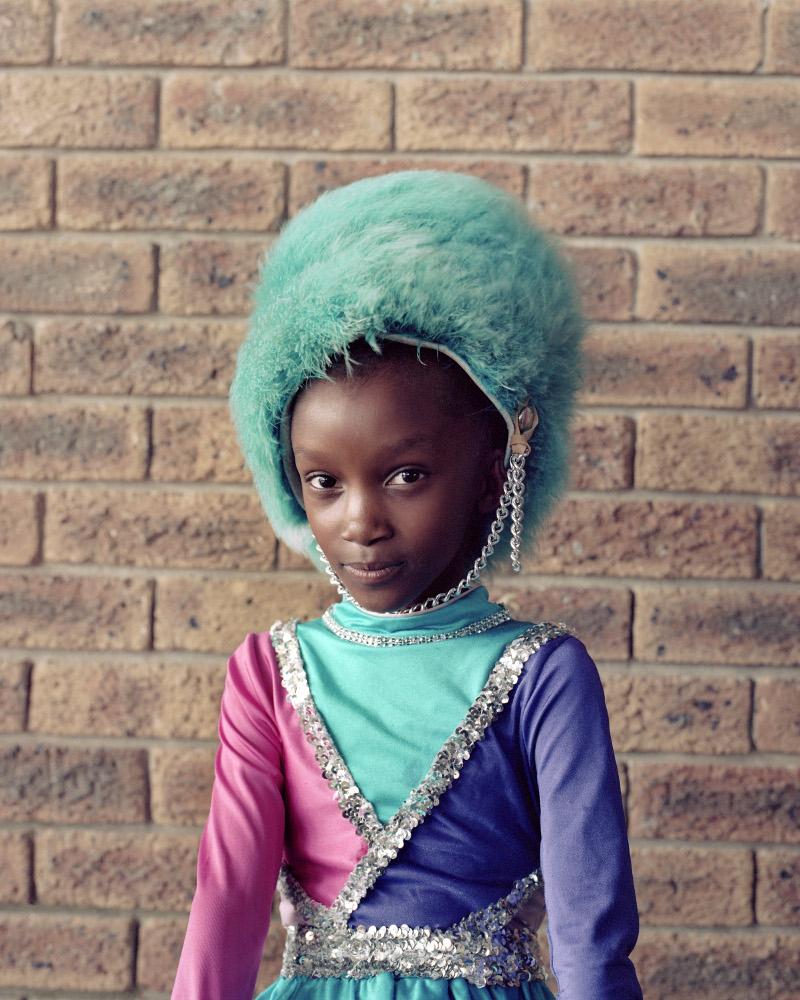 AFRONOVA GALLERY - Alice - Mann - Keisha Ncube, 2017