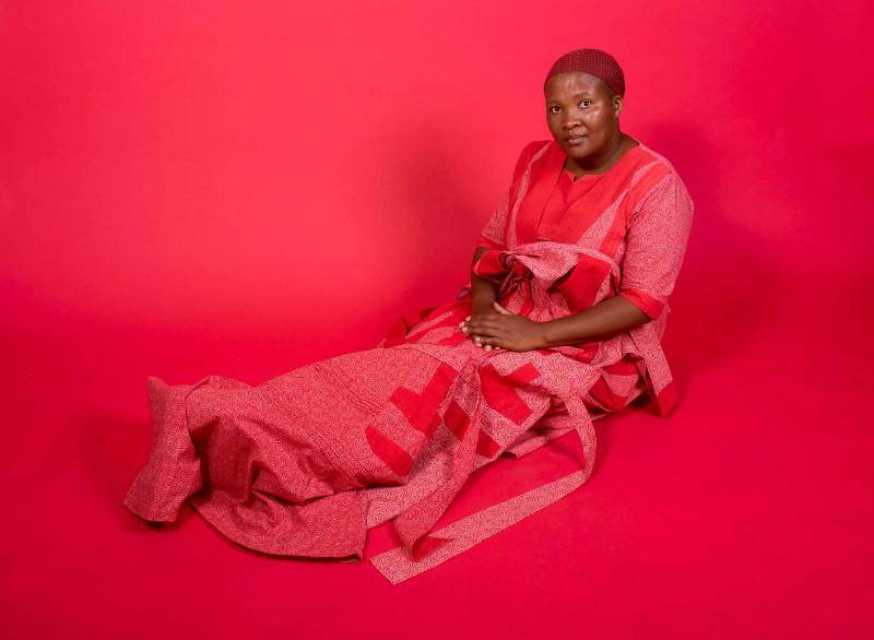 afronova gallery senzeni marasela intsomi zakwa xhosa, performance, 2015