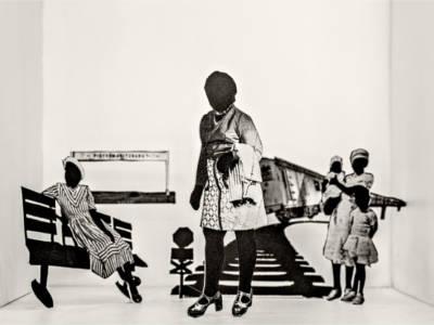 afronova gallery lebohang kganye tell tale